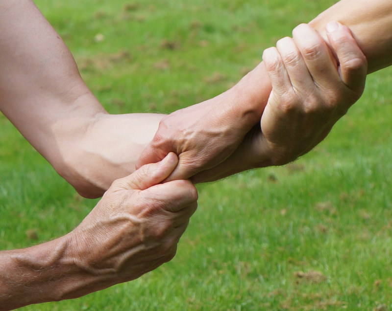 photo - Massage zwolle