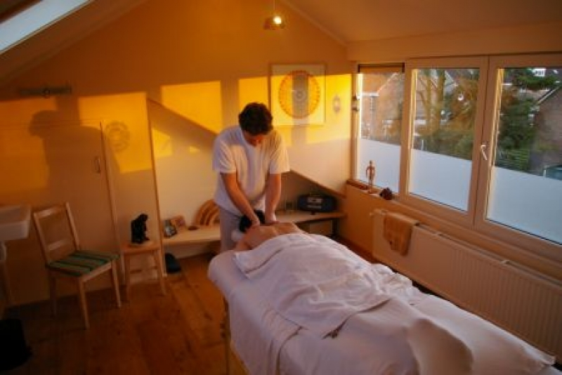 photo - Massage zwolle